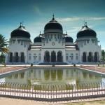 Banda Aceh, the Mecca's Veranda