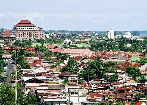 Balikpapan Indonesia  City new picture : Balikpapan, Indonesia