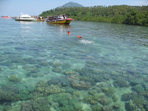 Manado Indonesia  City new picture : Bunaken Manado Indonesia 1