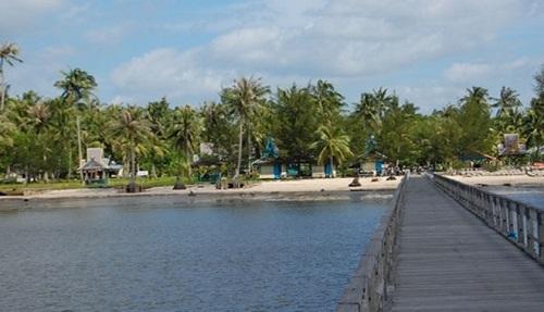 PANGKALAN BUN, the Past Glory of the Great Harbor