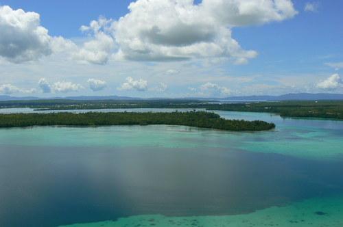 Tual Island