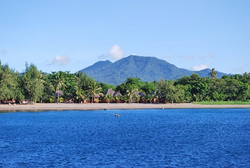 Maumere Indonesia  city photos gallery : Maumere, Exotic Tourism Place in East Nusa Tenggara