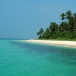 South Morotai, another Favorite Tourists Destination in the Eastern Indonesia