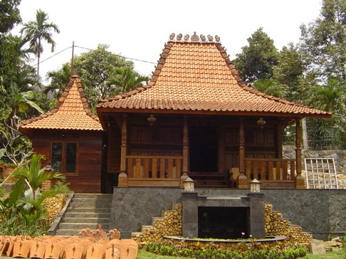 10 Traditional Houses You Should See In Indonesia
