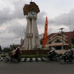 Lhokseumawe, the Second Largest Important City in the North of Sumatera