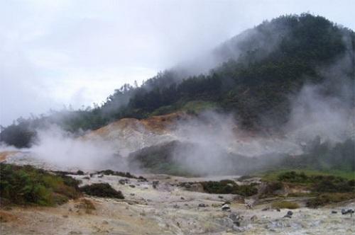 Mount Dieng