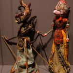 Wayang Golek – Traditional Show of West Java