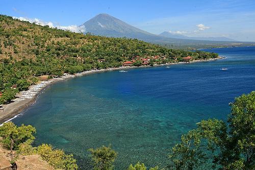 Amed Beach (Bali Island)