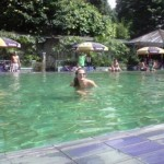 Spending Your Time at Ciater Hot Spring, Garut