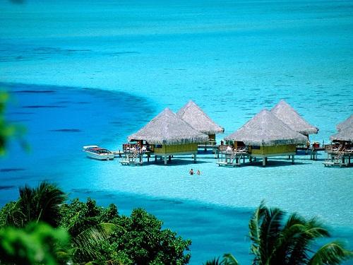 Raja Ampat Exotic Island