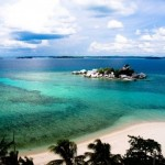 Tanjung Lesung – Banten Province Most Beautiful Beach at the West of Java Island