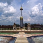 Kendari, the Beauty of an Archipelago in the East Indonesia