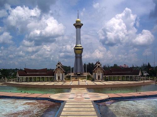 The Kendari City