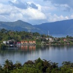Medan, the Beauty in the North of Sumatera Island of Indonesia