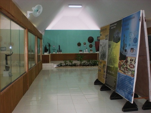 The Siwa Lima Museum