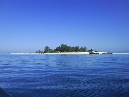 The Spermonde Island