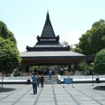 Blitar, a City where the First Indonesian President was Born