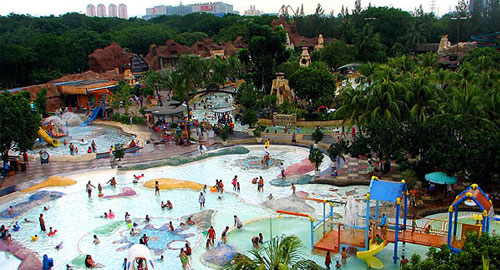 Taman Impian Jaya Ancol (Ancol Dream Land)