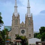 Top 10 Churchs You Should See in Indonesia