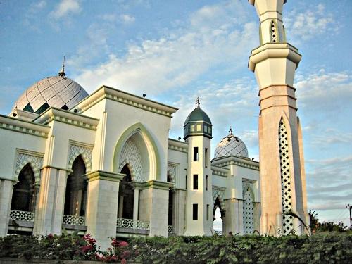 masjid makassar