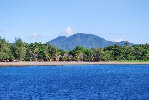waiara beach