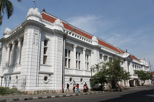 Museum Bank Indonesia (BI)
