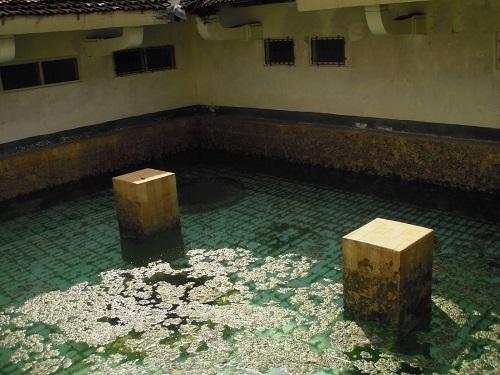Parang Wedang Hot Water Swim
