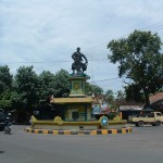 Ponorogo, the City which is Famous by the Reog Traditional Performance