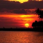 Top 10 Places to See Beautiful Sunset in Indonesia