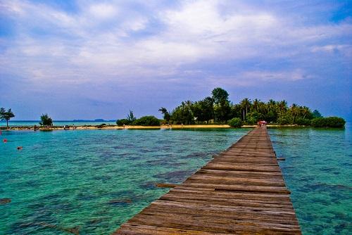 Pulau Tidung (Tidung Island)
