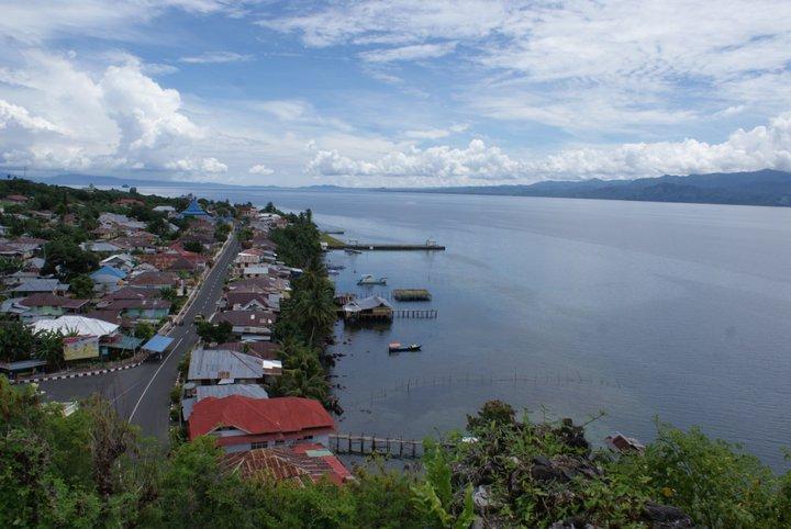 Soasio City