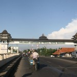 Tegal, where Majority of Indonesian Tea Products are coming from this City