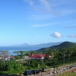 Sofifi, A Beautiful City in Amazing Halmahera Island