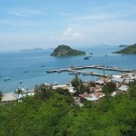 Labuan Bajo, the Traditional Village & the Gate To The Komodo Island