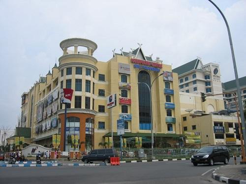 mall of pekanbaru