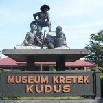 Kudus, the Central Region of Cigarette Maker & The Best Religious Destination Place