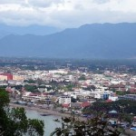Padang, the Biggest City at Sumatra Western Coast where Rendang, the Most Delicious Food in the World, is Coming From