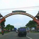 Remembering the Glory of Islam Kingdom in Demak