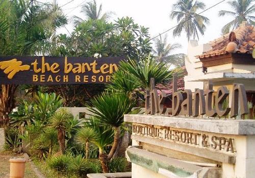 Banten Beach Resort (Anyer)