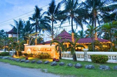 Beach Hotel Pangandaran