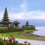 How Great The Nature of Bedugul