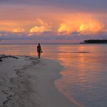 Carita Beach – The Nearest Beautiful Beach from Jakarta