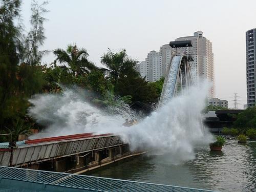 Dunia Fantasy (Ancol, Jakarta)