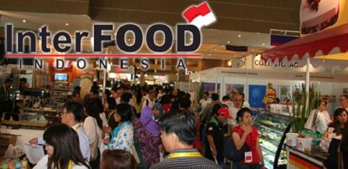 Interfood Indonesia Expo