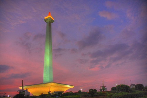 Monas (National Monument)
