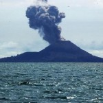 The Accessible Of Mount Krakatoa