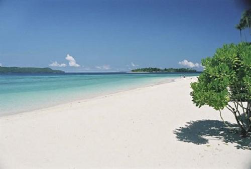 Senggigi Beach (Lombok)