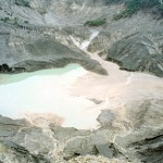 Tangkuban Parahu – Feel The Warmth in Craters Garden