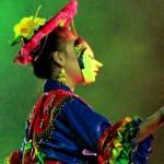 Jakarta Traditional Dance – Betawi Mask Dance