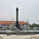Semarang – The Most Important Trading Port in Central Java since Colonial Era